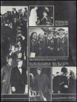 1982 West High School Yearbook Page 166 & 167