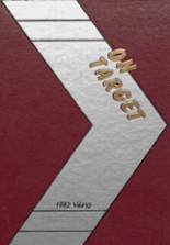 1982 Yearbook Hoover High School