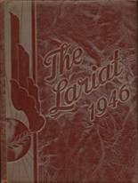 1946 Yearbook Will Rogers High School