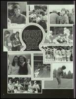 1985 Westmont Hilltop High School Yearbook Page 10 & 11