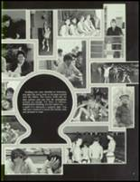 1985 Westmont Hilltop High School Yearbook Page 12 & 13