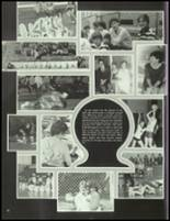 1985 Westmont Hilltop High School Yearbook Page 14 & 15