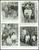1985 Westmont Hilltop High School Yearbook Page 18 & 19