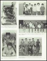 1985 Westmont Hilltop High School Yearbook Page 20 & 21