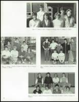 1985 Westmont Hilltop High School Yearbook Page 22 & 23