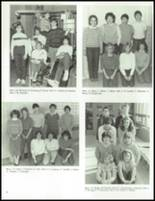 1985 Westmont Hilltop High School Yearbook Page 24 & 25