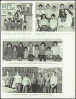 1985 Westmont Hilltop High School Yearbook Page 26 & 27