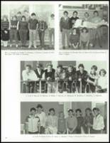 1985 Westmont Hilltop High School Yearbook Page 28 & 29