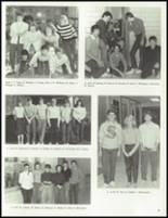 1985 Westmont Hilltop High School Yearbook Page 32 & 33