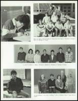 1985 Westmont Hilltop High School Yearbook Page 34 & 35