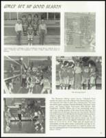 1985 Westmont Hilltop High School Yearbook Page 38 & 39