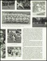 1985 Westmont Hilltop High School Yearbook Page 44 & 45