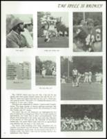 1985 Westmont Hilltop High School Yearbook Page 46 & 47