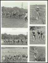 1985 Westmont Hilltop High School Yearbook Page 48 & 49