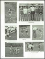 1985 Westmont Hilltop High School Yearbook Page 50 & 51
