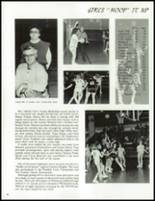 1985 Westmont Hilltop High School Yearbook Page 52 & 53