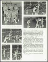 1985 Westmont Hilltop High School Yearbook Page 60 & 61