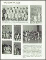 1985 Westmont Hilltop High School Yearbook Page 62 & 63