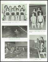 1985 Westmont Hilltop High School Yearbook Page 66 & 67