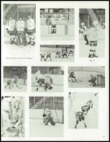 1985 Westmont Hilltop High School Yearbook Page 68 & 69