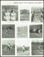 1985 Westmont Hilltop High School Yearbook Page 76 & 77