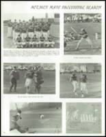 1985 Westmont Hilltop High School Yearbook Page 78 & 79
