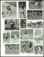 1985 Westmont Hilltop High School Yearbook Page 82 & 83