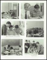1985 Westmont Hilltop High School Yearbook Page 84 & 85