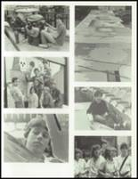1985 Westmont Hilltop High School Yearbook Page 86 & 87
