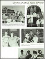 1985 Westmont Hilltop High School Yearbook Page 88 & 89