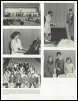 1985 Westmont Hilltop High School Yearbook Page 90 & 91