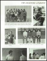 1985 Westmont Hilltop High School Yearbook Page 96 & 97