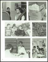 1985 Westmont Hilltop High School Yearbook Page 100 & 101