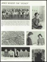 1985 Westmont Hilltop High School Yearbook Page 104 & 105