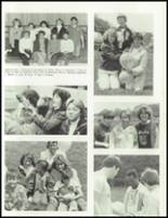 1985 Westmont Hilltop High School Yearbook Page 106 & 107