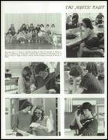 1985 Westmont Hilltop High School Yearbook Page 108 & 109