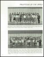 1985 Westmont Hilltop High School Yearbook Page 114 & 115