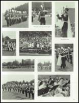1985 Westmont Hilltop High School Yearbook Page 116 & 117