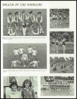 1985 Westmont Hilltop High School Yearbook Page 118 & 119