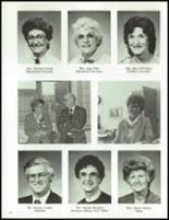 1985 Westmont Hilltop High School Yearbook Page 124 & 125