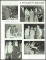 1985 Westmont Hilltop High School Yearbook Page 134 & 135