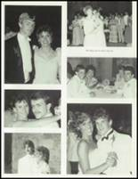 1985 Westmont Hilltop High School Yearbook Page 138 & 139