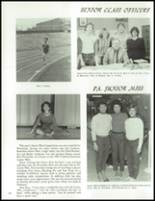 1985 Westmont Hilltop High School Yearbook Page 148 & 149