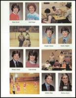 1985 Westmont Hilltop High School Yearbook Page 158 & 159