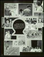 1985 Westmont Hilltop High School Yearbook Page 168 & 169