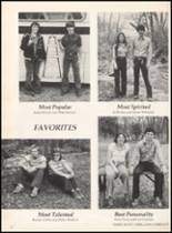 1978 McLish High School Yearbook Page 10 & 11