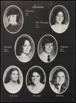 1978 McLish High School Yearbook Page 14 & 15