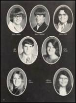 1978 McLish High School Yearbook Page 16 & 17