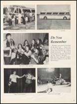 1978 McLish High School Yearbook Page 20 & 21