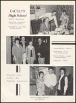 1978 McLish High School Yearbook Page 22 & 23